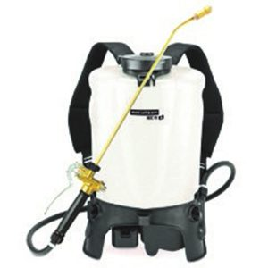 Akku-Rückensprühgerät REC 15 Viton